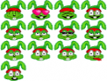 JJ Emoticons